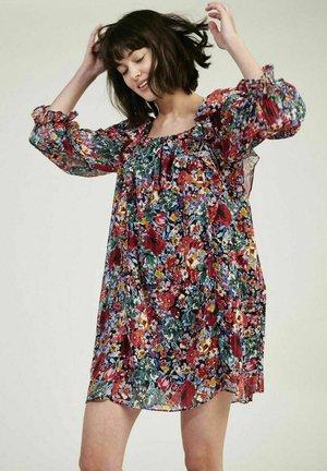 Sukienka letnia - multicouleurs