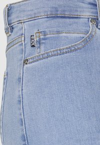 HUGO - GIALDA - Relaxed fit jeans - turquoise/aqua - 2