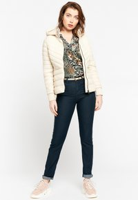LolaLiza - Winter jacket - beige - 1