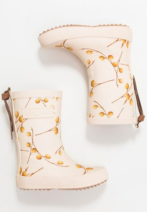 fashion boot - Kalosze - longan fruit
