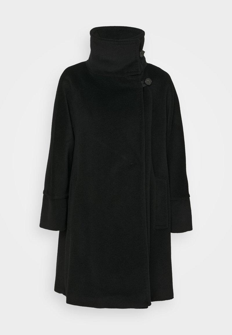 Marella - LIPSIA - Classic coat - nero