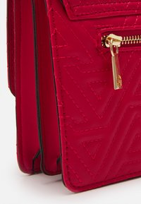 ALDO - GALILIVIEL - Across body bag - mars red - 3