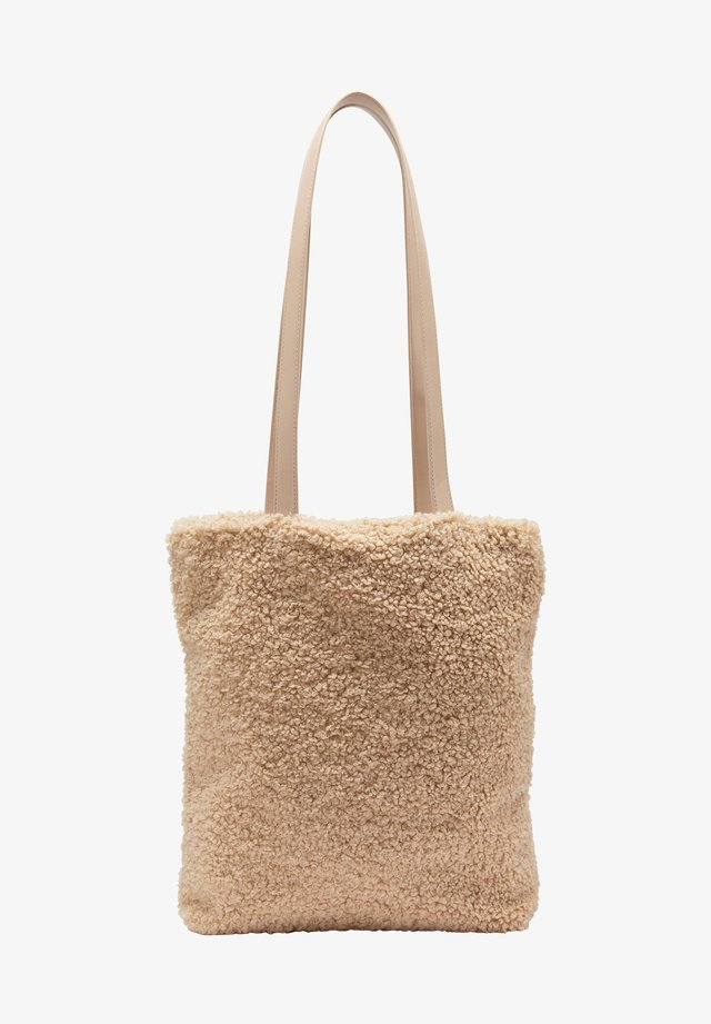 Käsilaukku - beige