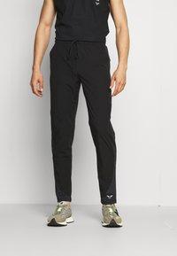 SQUATWOLF - LIMITLESS TRACK PANTS - Pantalon de survêtement - grey - 0