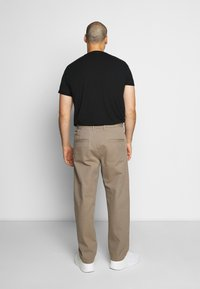 Jack´s Sportswear - CROPPED LOOSE FIT PANTS - Trousers - sand - 2