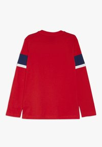 Nike Sportswear - AIR - Long sleeved top - university red/blue void/whit - 1