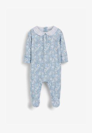 Sleep suit - blue