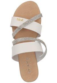 Scapa - Pantofole - white - 1