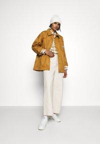 adidas Originals - JACKET - Lett jakke - mesa - 1