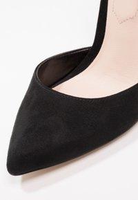 ALDO - NICHOLES - High heels - black - 2