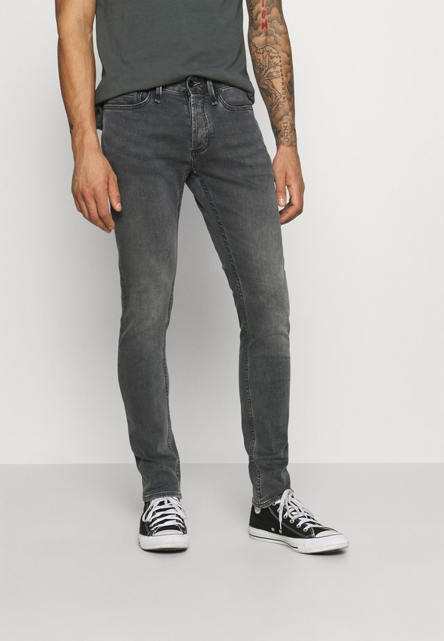BOLT - Jean slim - grey