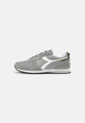OLYMPIA UNISEX - Trainers - paloma grey/white