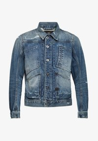 G-Star - 5650 - Denim jacket - antic faded prussian blue restored - 4