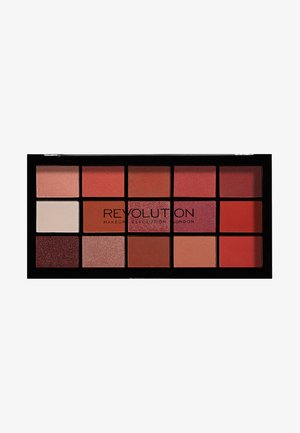 EYESHADOW PALETTE RELOADED - Eyeshadow palette - newtrals 2