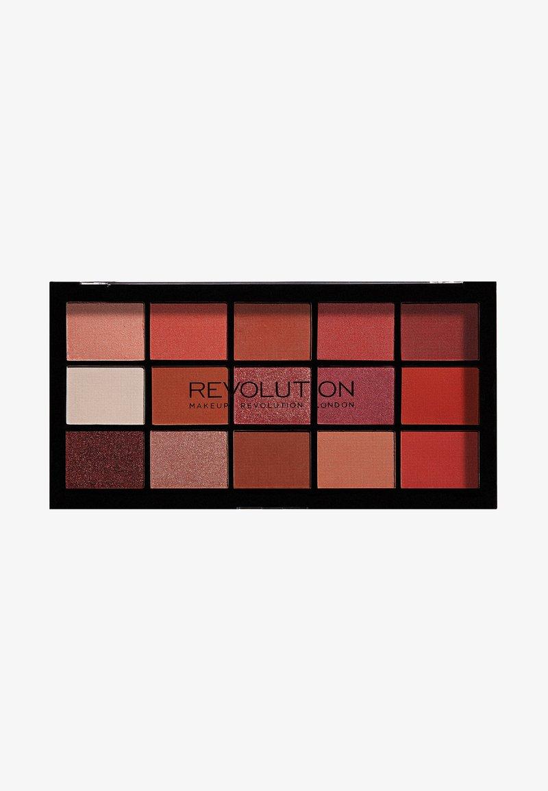 Make up Revolution - EYESHADOW PALETTE RELOADED - Eyeshadow palette - newtrals 2