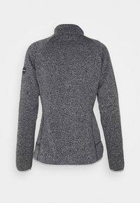 Icepeak - ATALISSA - Fleece jacket - dark blue - 1