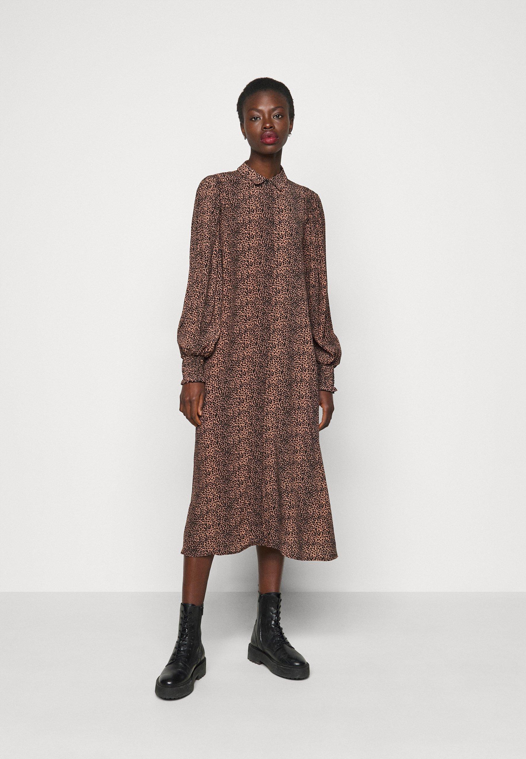 Women YASLAIVO DRESS - Shirt dress