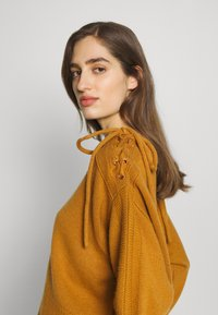 See by Chloé - Sweter - canyon brown - 4