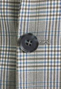 Selected Homme - SLHSLIM KYLELOGAN - Suit - light gray - 9