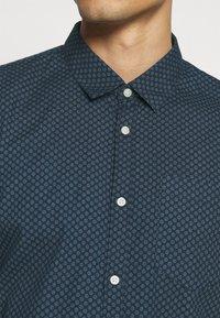 TOM TAILOR DENIM - Shirt - navy - 5