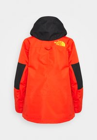 The North Face - TEAM KIT JACKET - Outdoorjakke - flare - 1