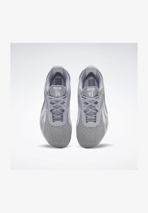 REEBOK NANO X SHOES - Sneaker low - grey