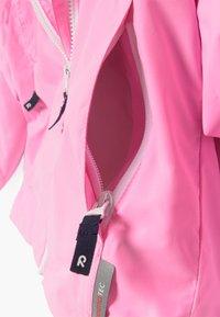 Reima - TIBIA 2-IN-1 - Hardshell jacket - unicorn pink - 4