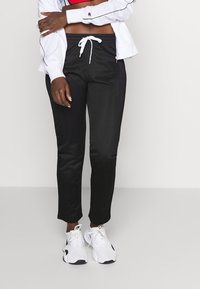 Champion - FULL ZIP SUIT LEGACY - Tracksuit bottoms - white - 3