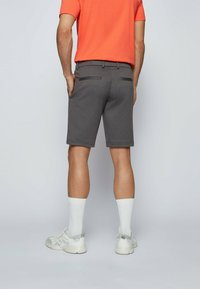 BOSS - Shorts - anthracite - 2