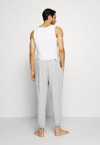 Calvin Klein Underwear - CK ONE JOGGER - Pyjama bottoms - grey - 2