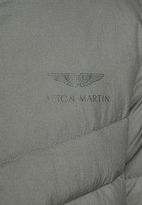 Hackett Aston Martin Racing - Gewatteerde jas - shade grey - 6