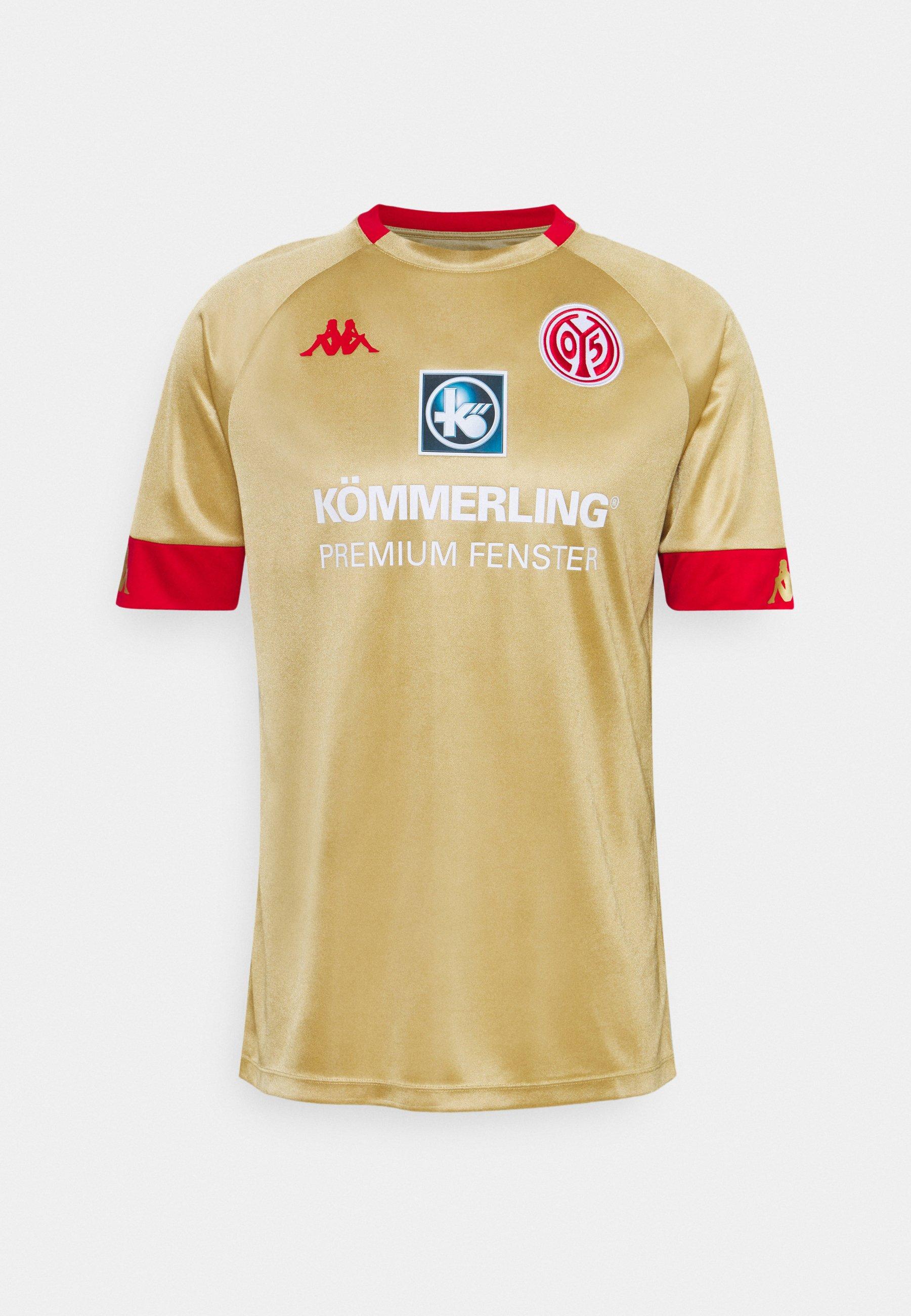 Mainz 05 Kappa Kappe