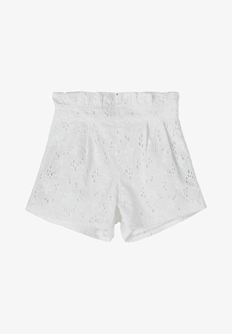 Name it - Shorts - bright white