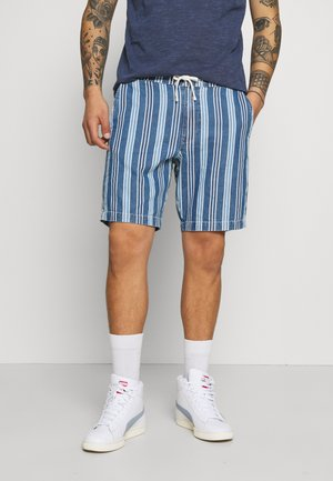 DRAWSTRING  - Shorts - indigo