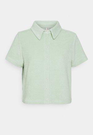 ANYWHERE - Košile - pistachio