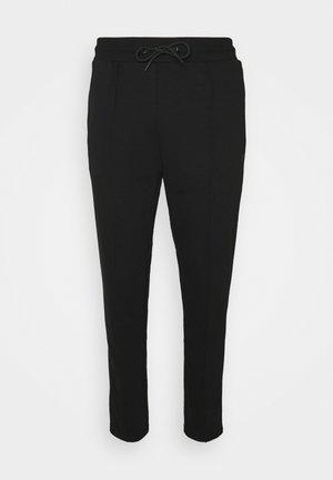 ORSON PANTS - Teplákové kalhoty - black