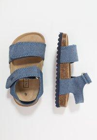 Next - YOUNGER BOYS - Sandals - light blue - 0
