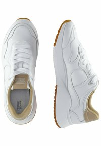 camel active - Trainers - white - 4
