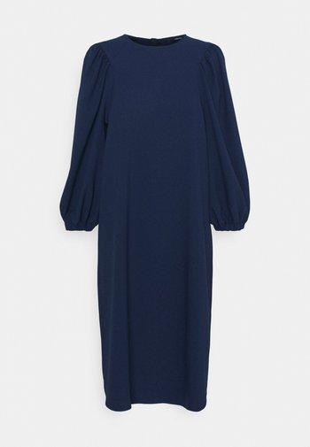 QUOLUM - Denní šaty - universe blue