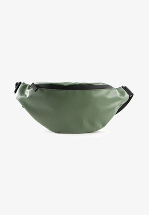 TOLJA - Bum bag - olive