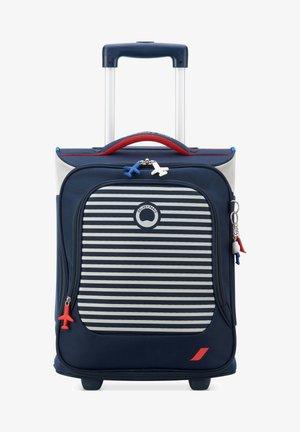 AIR FRANCE  - Valise à roulettes - marineblau