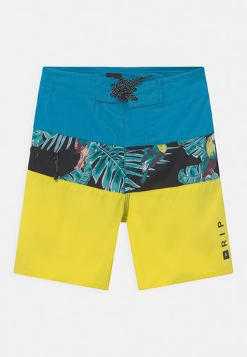 UNDERTOW  - Swimming shorts - teal