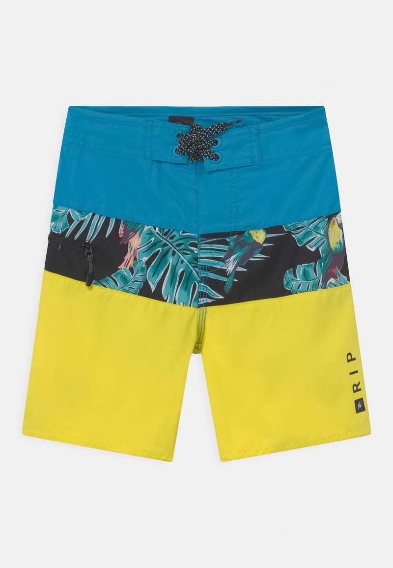 Rip Curl - UNDERTOW  - Swimming shorts - teal