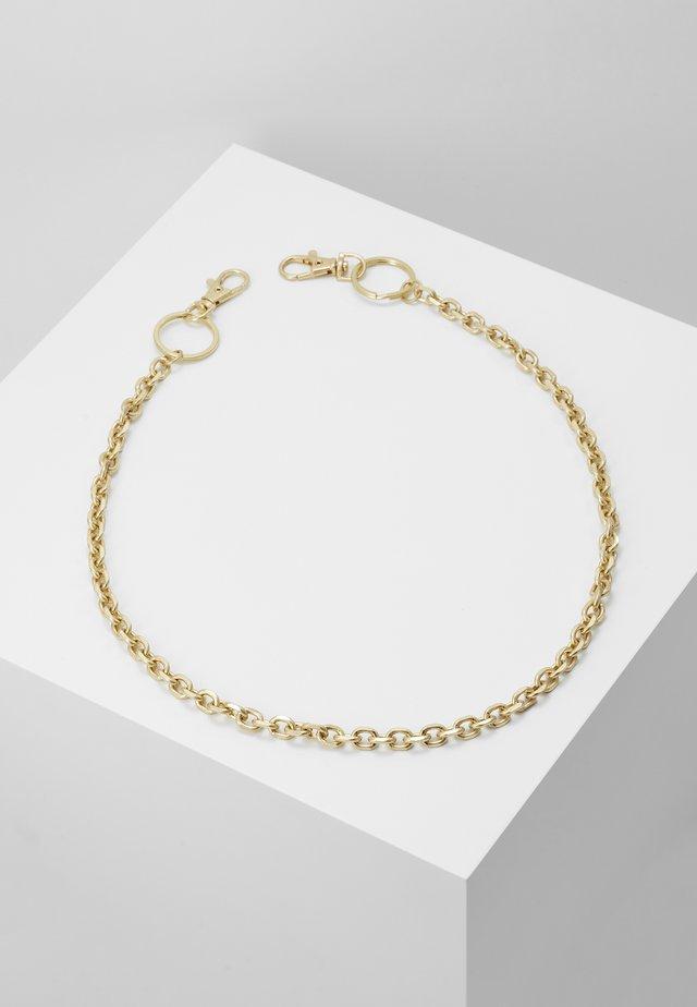 Autres accessoires - gold-coloured