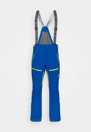 PROPULSION GTX - Snow pants - blue