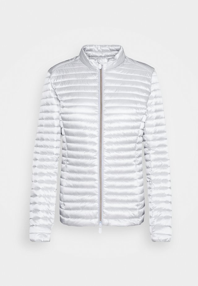 IRIS ANDREINA JACKET - Jas - crystal grey
