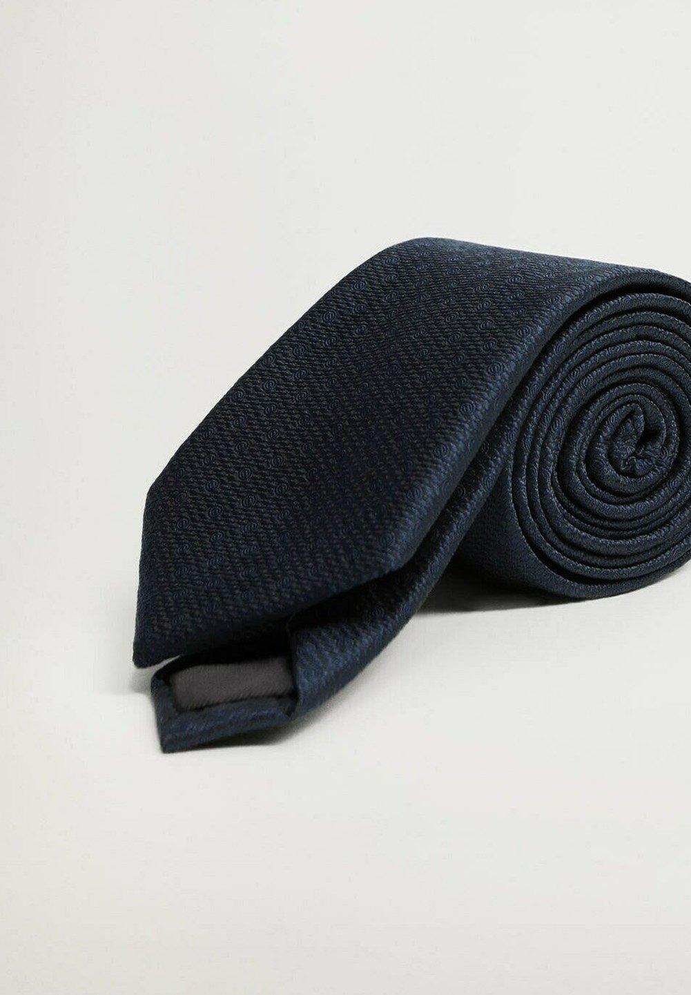 Uomo BASIC7 - Cravatta