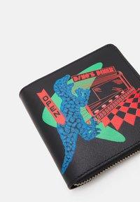 PS Paul Smith - WALLET ZIP AROUND DINO UNISEX - Wallet - multi-coloured - 4