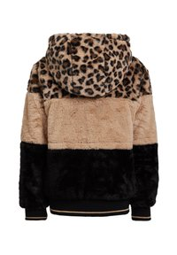 WE Fashion - REVERSIBLE - Winter jacket - all-over print - 4