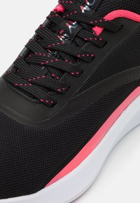 Tommy Hilfiger - SPORT 2 WOMEN - Trainings-/Fitnessschuh - black - 5